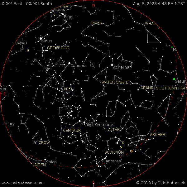 CURRENT POSITION OF CONSTELLATIONS Skymap?type=png&colorset=0&deco=16399〈=en&timezone=UTC&size=600&lat=-90&lon=0